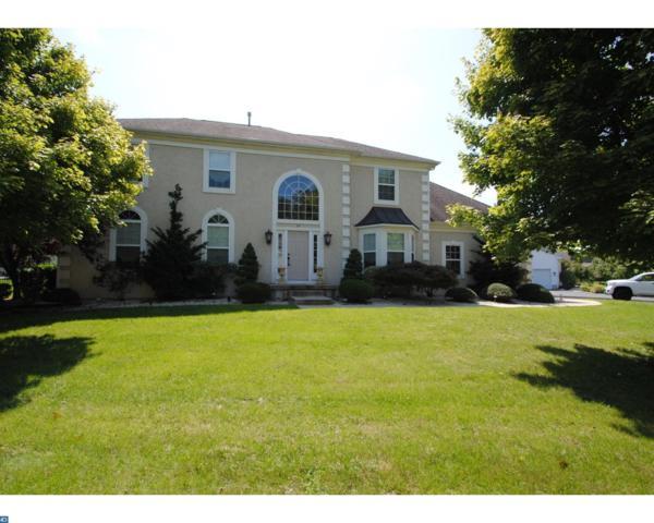 24 Longfellow Lane, Hainesport, NJ 08036 (MLS #7046556) :: The Dekanski Home Selling Team