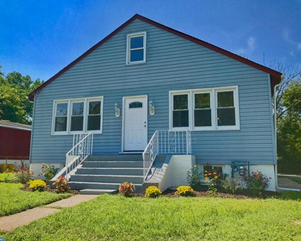 235 Borden Avenue, Hamilton, NJ 08610 (MLS #7046569) :: The Dekanski Home Selling Team