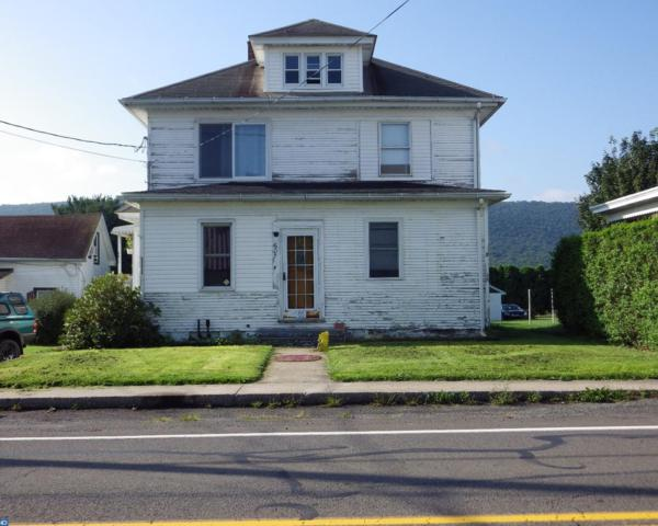 607 W Main Street, Valley View, PA 17983 (#7046576) :: Ramus Realty Group