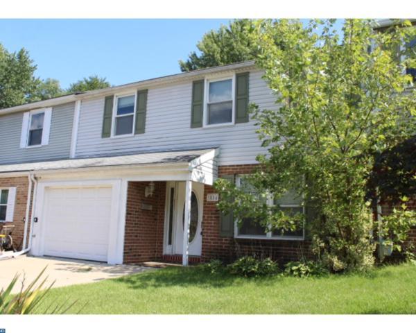 1814 Edgewood Place, Clementon, NJ 08021 (MLS #7046578) :: The Dekanski Home Selling Team