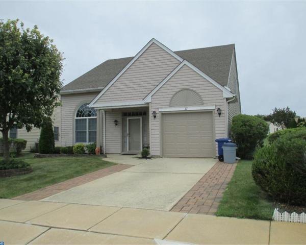 77 Horseshoe Ln S, Columbus, NJ 08022 (MLS #7046753) :: The Dekanski Home Selling Team