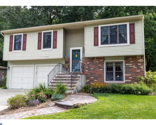 13 Quail Hollow Drive, Westampton, NJ 08060 (MLS #7046786) :: Carrington Real Estate Services