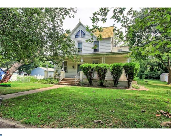 328 Engard Avenue, Pennsauken, NJ 08110 (MLS #7046850) :: The Dekanski Home Selling Team
