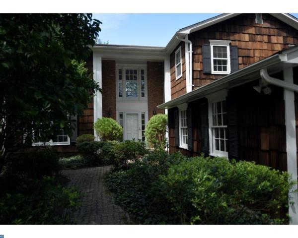 2 Coventry Circle, Princeton, NJ 08540 (MLS #7046867) :: The Dekanski Home Selling Team