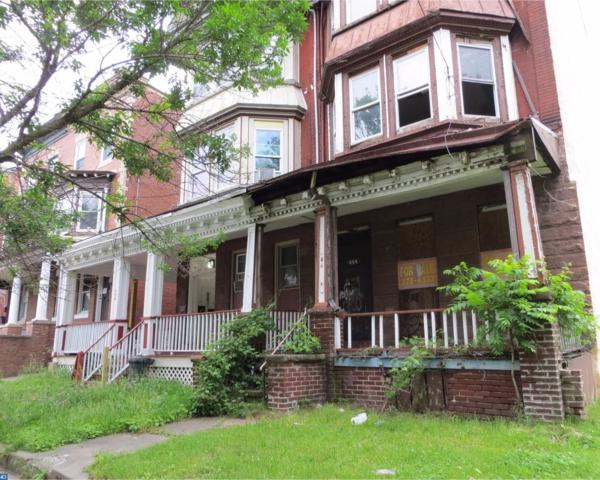 486 W State Street, Trenton, NJ 08618 (MLS #7046920) :: The Dekanski Home Selling Team