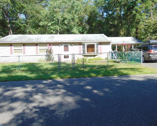 501 S Brynwood Drive, Browns Mills, NJ 08015 (MLS #7046991) :: The Dekanski Home Selling Team