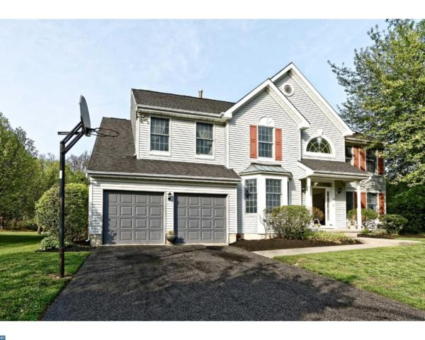 63 Broadacre Drive, Mount Laurel, NJ 08054 (MLS #7047125) :: The Dekanski Home Selling Team