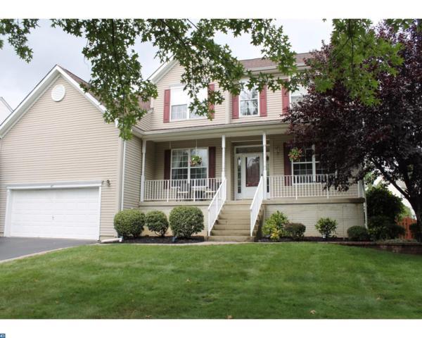 48 Keswick Road, East Windsor, NJ 08520 (MLS #7047137) :: The Dekanski Home Selling Team