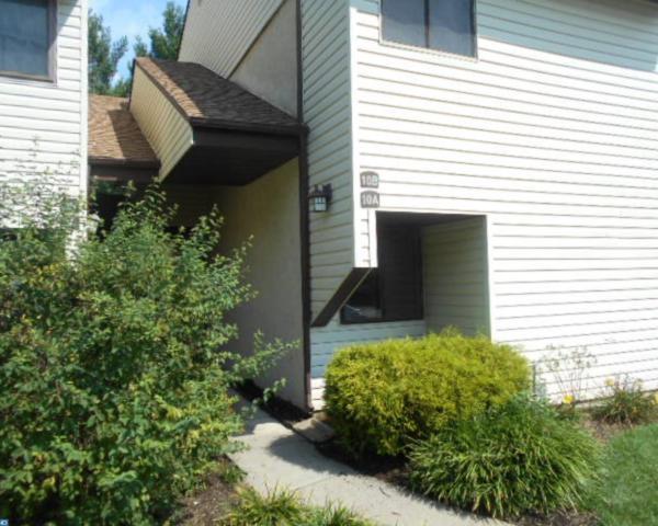 10A E Daisy Lane A, Mount Laurel, NJ 08054 (MLS #7047159) :: The Dekanski Home Selling Team