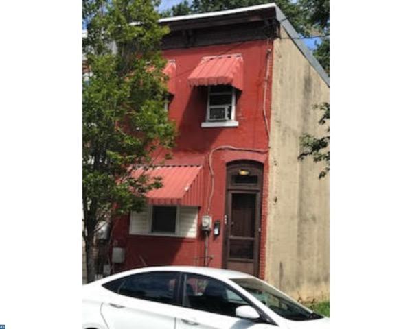 649 Line Street, Camden, NJ 08103 (MLS #7047422) :: The Dekanski Home Selling Team