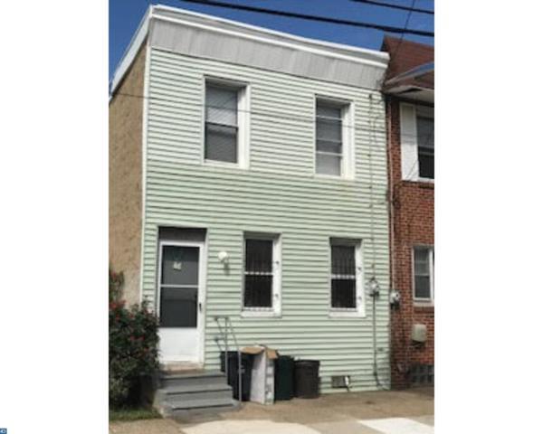 435 S 4TH Street, Camden, NJ 08103 (MLS #7047475) :: The Dekanski Home Selling Team