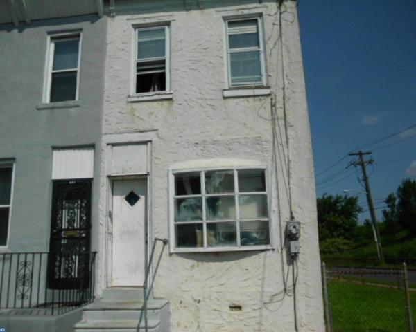 843 Pine Street, Camden, NJ 08103 (MLS #7047501) :: The Dekanski Home Selling Team