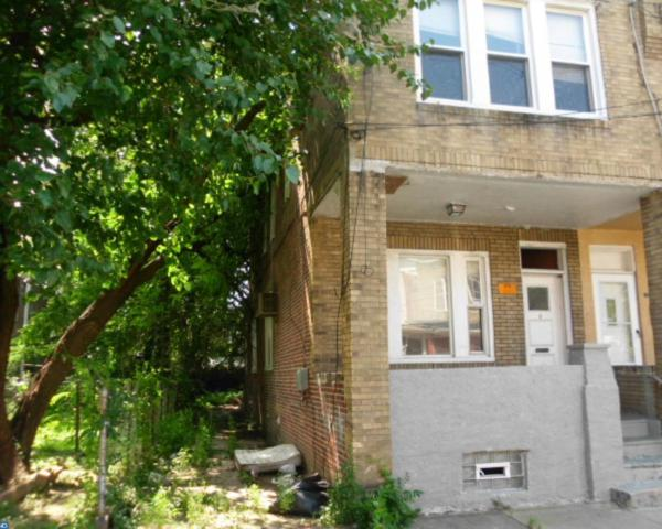 1274 Thurman Street, Camden, NJ 08104 (MLS #7047521) :: The Dekanski Home Selling Team
