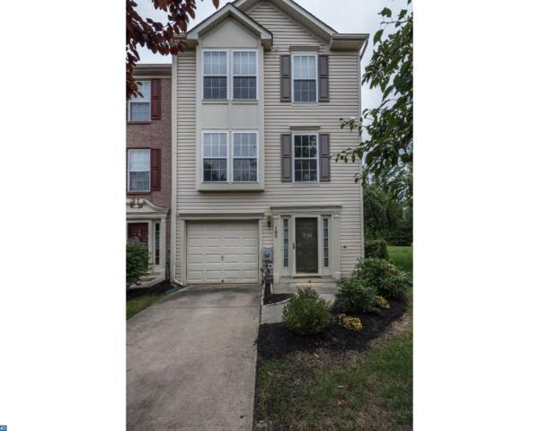 109 Mount Vernon Court, Deptford, NJ 08096 (MLS #7047531) :: The Dekanski Home Selling Team