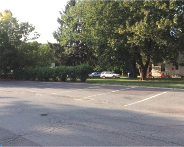 423 Meadow Woods Lane #903, Lawrence Township, NJ 08648 (MLS #7047563) :: The Dekanski Home Selling Team