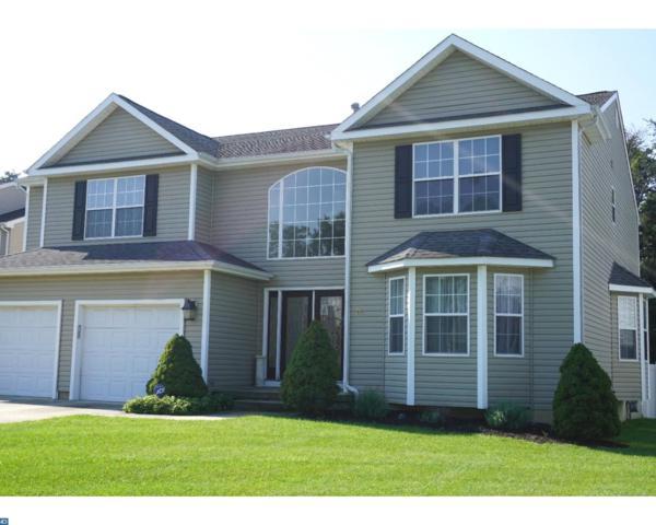 16 Hillside Lane, Berlin Boro, NJ 08009 (MLS #7047586) :: The Dekanski Home Selling Team
