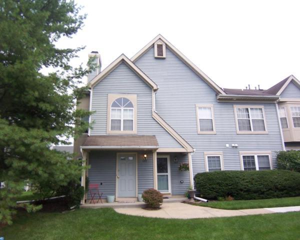 188 Andover Place, Robbinsville, NJ 08691 (MLS #7047668) :: The Dekanski Home Selling Team
