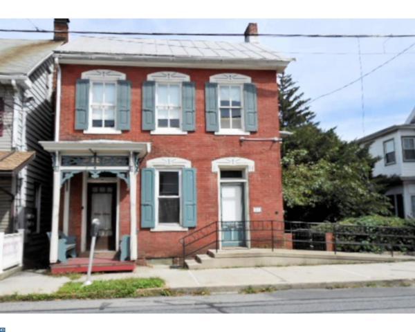 91 S Tulpehocken Street, Pine Grove, PA 17963 (#7047698) :: Ramus Realty Group