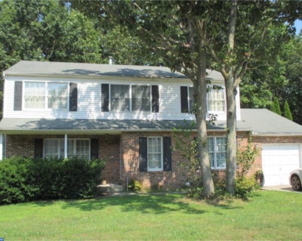 33 Winfield Road, Sicklerville, NJ 08081 (MLS #7047744) :: The Dekanski Home Selling Team