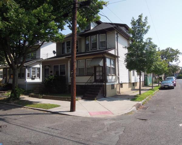 101 Lakeside Avenue, Trenton, NJ 08610 (MLS #7047752) :: The Dekanski Home Selling Team