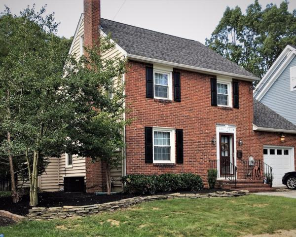 201 Elm Avenue, Haddonfield, NJ 08033 (MLS #7047797) :: Carrington Real Estate Services