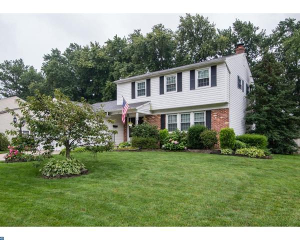 24 Erindale Drive, Marlton, NJ 08053 (MLS #7047828) :: The Dekanski Home Selling Team