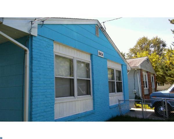 8404 Stow Road, Pennsauken, NJ 08110 (MLS #7048008) :: The Dekanski Home Selling Team