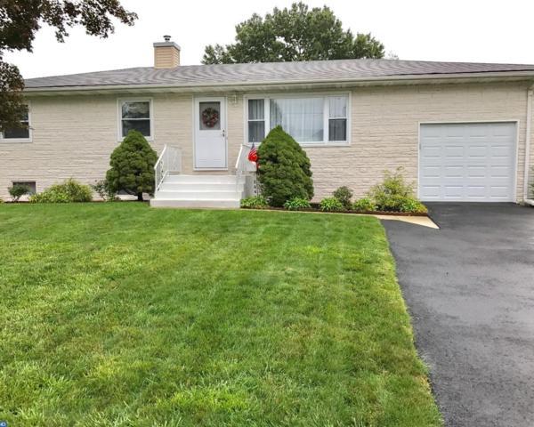 266 George Dye Road, Hamilton Square, NJ 08690 (MLS #7048049) :: The Dekanski Home Selling Team