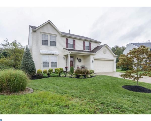 7 Elsworth Court, Sicklerville, NJ 08081 (MLS #7048057) :: The Dekanski Home Selling Team