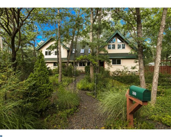 100 Manhasset Trail, Medford Lakes, NJ 08055 (#7048088) :: The Katie Horch Real Estate Group