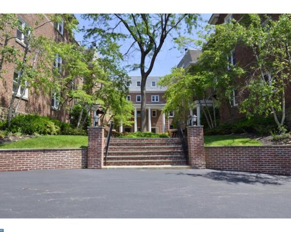 237 W Montgomery Avenue 3E, Haverford, PA 19041 (#7048129) :: McKee Kubasko Group
