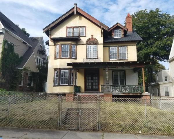 312 Bellevue Avenue, Trenton, NJ 08618 (MLS #7048138) :: The Dekanski Home Selling Team