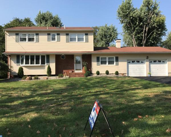 614 Dutch Neck Road, EAST WINDSOR TWP, NJ 08520 (MLS #7048322) :: The Dekanski Home Selling Team