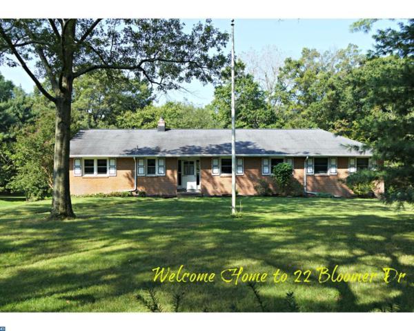 22 Bloomer Drive, Burlington, NJ 08016 (MLS #7048521) :: The Dekanski Home Selling Team