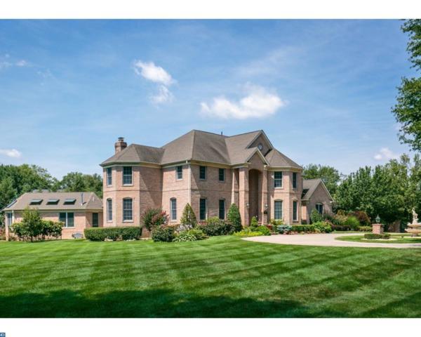 720 Riverton Road, Moorestown, NJ 08057 (MLS #7048641) :: The Dekanski Home Selling Team