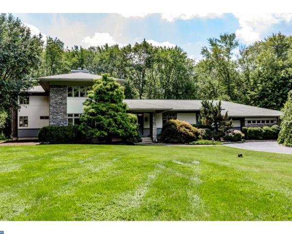13 Benedek Road, Princeton, NJ 08540 (MLS #7048674) :: The Dekanski Home Selling Team