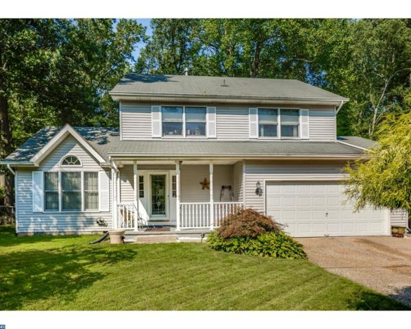 41 Sherri Way, Pine Hill, NJ 08021 (MLS #7048712) :: The Dekanski Home Selling Team