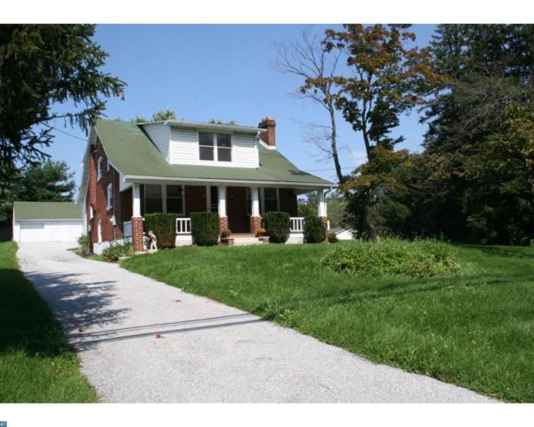 1147 Horseshoe Pike, Downingtown, PA 19335 (#7048790) :: Daunno Realty Services, LLC
