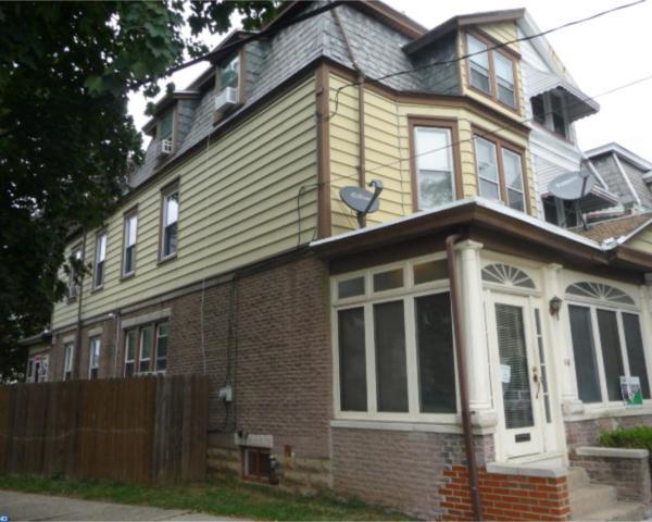 1102 Hamilton Avenue, Trenton, NJ 08629 (MLS #7048820) :: The Dekanski Home Selling Team