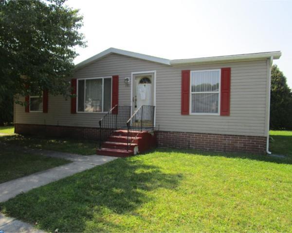 1887 N Delsea Drive Unit #159, Vineland, NJ 08360 (MLS #7048845) :: The Dekanski Home Selling Team