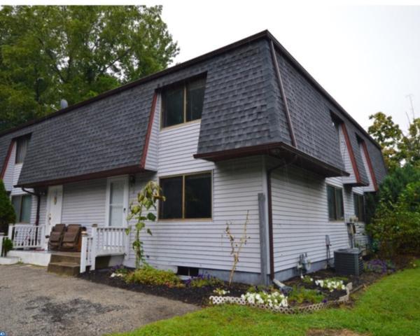 11 Boro Commons, Glassboro, NJ 08028 (MLS #7048989) :: The Dekanski Home Selling Team