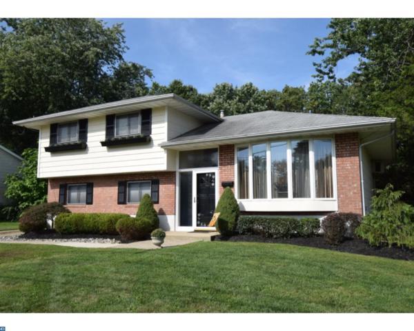 44 Sherbrook Boulevard, Gloucester Twp, NJ 08083 (MLS #7049022) :: The Dekanski Home Selling Team