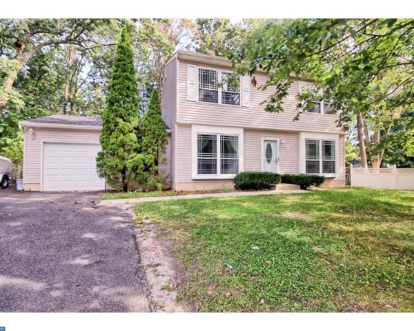 7 Mont Blanc Court, Gloucester Twp, NJ 08081 (MLS #7049111) :: The Dekanski Home Selling Team