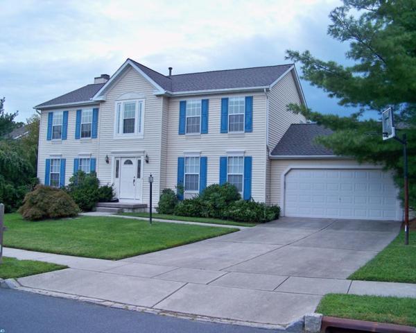 123 Lucerne Boulevard, Cherry Hill, NJ 08003 (MLS #7049170) :: The Dekanski Home Selling Team