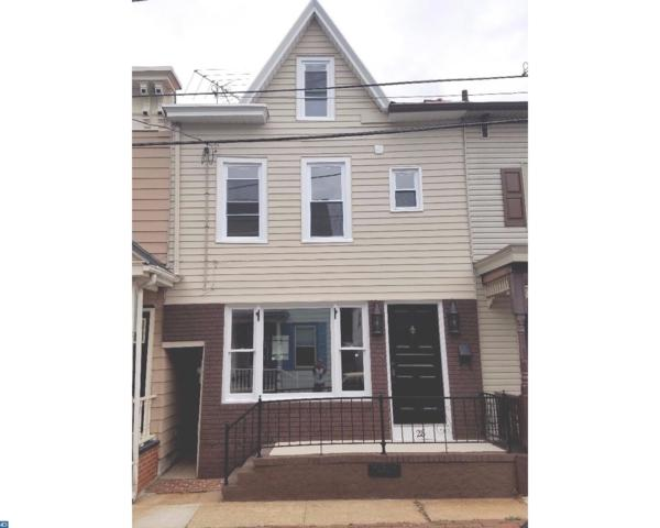 28 E Church Street, Bordentown, NJ 08505 (MLS #7049182) :: The Dekanski Home Selling Team