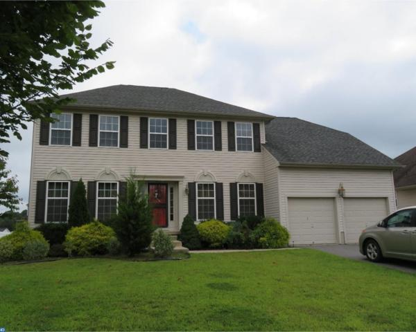 1412 Cranleigh Lane, Monroe Twp, NJ 08094 (MLS #7049235) :: The Dekanski Home Selling Team