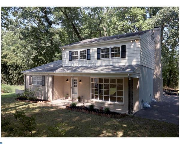 1122 Warren Avenue, Cherry Hill, NJ 08002 (MLS #7049240) :: The Dekanski Home Selling Team