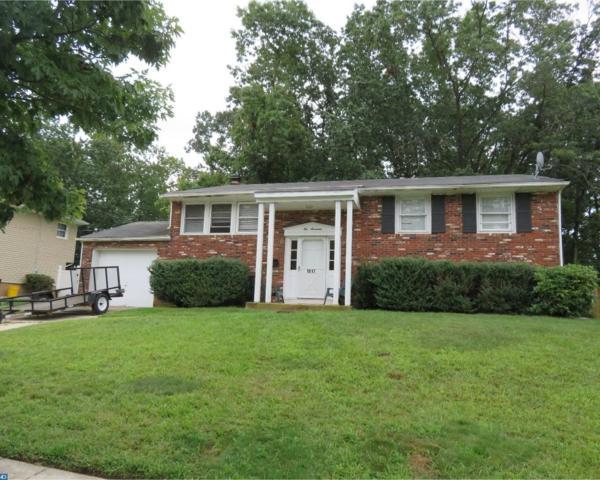 1017 Hancock Drive, Turnersville, NJ 08012 (MLS #7049255) :: The Dekanski Home Selling Team