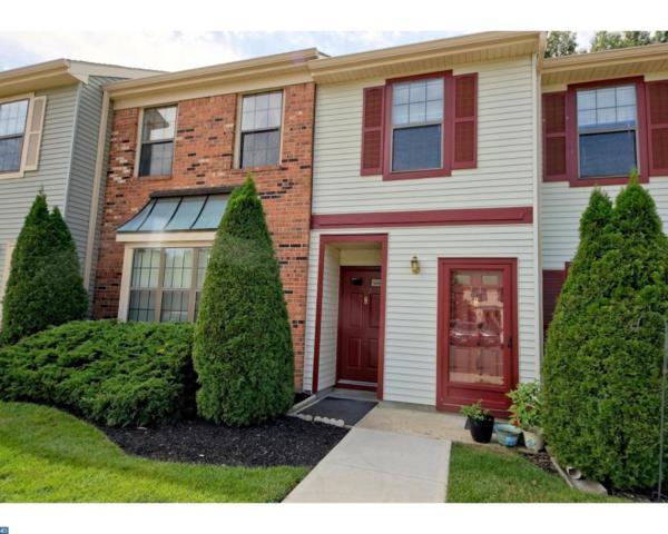 202 Wyndham Place, Robbinsville, NJ 08691 (MLS #7049258) :: The Dekanski Home Selling Team