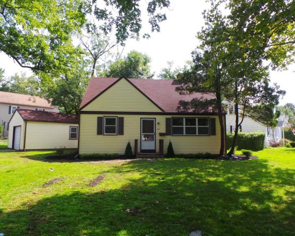 521 5TH Avenue, Barrington, NJ 08007 (MLS #7049259) :: The Dekanski Home Selling Team